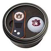 Team Golf Auburn Tigers Switchfix Divot Tool & Golf Ball Set