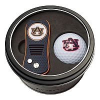 Team Golf Auburn Tigers Switchfix Divot Tool & Golf Ball Set
