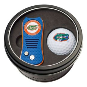 Team Golf Florida Gators Switchfix Divot Tool & Golf Ball Set
