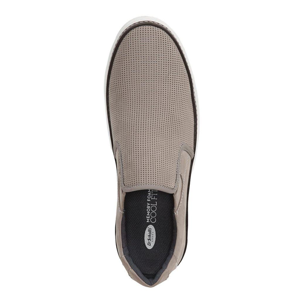 Dr. Scholl's Overture Men's Slip-On Sneaker