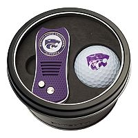 Team Golf Kansas State Wildcats Switchfix Divot Tool & Golf Ball Set