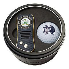 Team Golf Notre Dame Fighting Irish Switchfix Divot Tool & Golf Ball Set