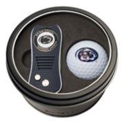 Team Golf Penn State Nittany Lions Switchfix Divot Tool & Golf Ball Set