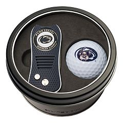 Team Golf Penn State Nittany Lions Switchfix Divot Tool & Golf Ball Set