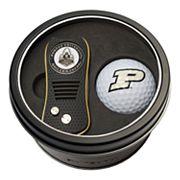 Team Golf Purdue Boilermakers Switchfix Divot Tool & Golf Ball Set