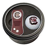 Team Golf South Carolina Gamecocks Switchfix Divot Tool & Golf Ball Set