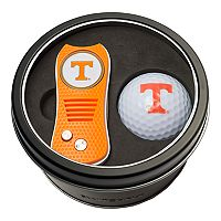Team Golf Tennessee Volunteers Switchfix Divot Tool & Golf Ball Set