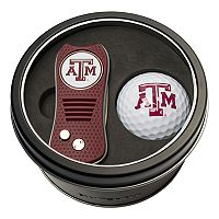 Team Golf Texas A&M Aggies Switchfix Divot Tool & Golf Ball Set