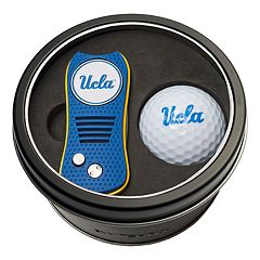 Team Golf UCLA Bruins Switchfix Divot Tool & Golf Ball Set