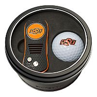 Team Golf Oklahoma State Cowboys Switchfix Divot Tool & Golf Ball Set