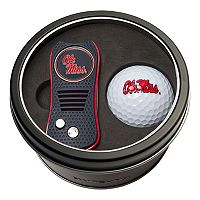 Team Golf Ole Miss Rebels Switchfix Divot Tool & Golf Ball Set