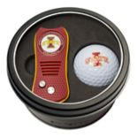 Team Golf Iowa State Cyclones Switchfix Divot Tool & Golf Ball Set