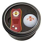 Team Golf Iowa State Cyclones Switchfix Divot Tool & Golf Ball Set
