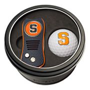 Team Golf Syracuse Orange Switchfix Divot Tool & Golf Ball Set