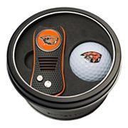 Team Golf Oregon State Beavers Switchfix Divot Tool & Golf Ball Set