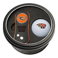 Team Golf Oregon State Beavers Switchfix Divot Tool & Golf Ball Set