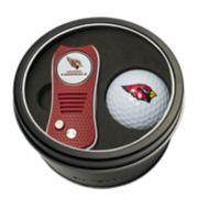 Team Golf Arizona Cardinals Switchfix Divot Tool & Golf Ball Set