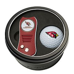 Team Golf Arizona Cardinals Switchfix Divot Tool & Golf Ball Set