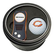Team Golf Chicago Bears Switchfix Divot Tool & Golf Ball Set