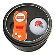 Team Golf Cleveland Browns Switchfix Divot Tool & Golf Ball Set