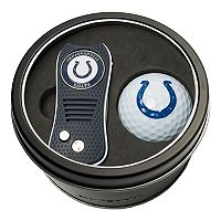 Team Golf Indianapolis Colts Switchfix Divot Tool & Golf Ball Set