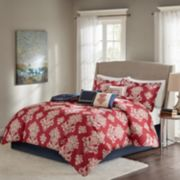 Madison Park 7-piece Alamos Comforter Set