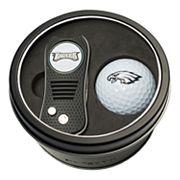 Team Golf Philadelphia Eagles Switchfix Divot Tool & Golf Ball Set