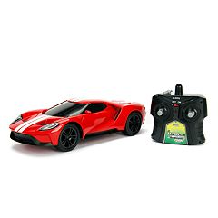 HyperChargers 1:16 Big Time Muscle 2017 Ford GT RC Vehicle