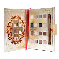 Disney's Beauty and the Beast PRO Eyeshadow Palette by LORAC