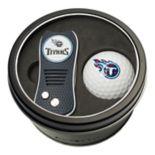 Team Golf Tennessee Titans Switchfix Divot Tool & Golf Ball Set