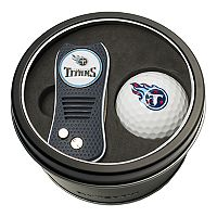 Team Golf Tennessee Titans Switchfix Divot Tool & Golf Ball Set