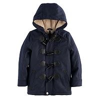 Boys 4-7 Urban Republic Toggle Wool Heavyweight Jacket