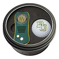 Team Golf Baylor Bears Switchfix Divot Tool & Golf Ball Set