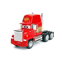 Disney/Pixar Cars 1:24 Mack Tractor by Jada Toys
