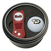 Team Golf Arizona Diamondbacks Switchfix Divot Tool & Golf Ball Set