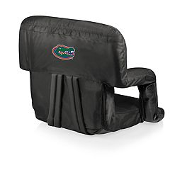 Picnic Time Florida Gators Ventura Portable Recliner Chair