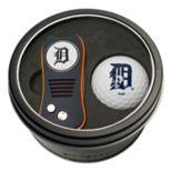 Team Golf Detroit Tigers Switchfix Divot Tool & Golf Ball Set