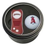 Team Golf Los Angeles Angels of Anaheim Switchfix Divot Tool & Golf Ball Set