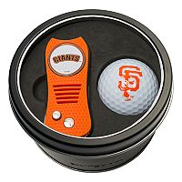 Team Golf San Francisco Giants Switchfix Divot Tool & Golf Ball Set