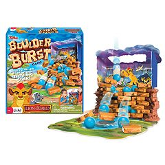Disney's Lion Guard Boulder Burst Game by Wonder Forge