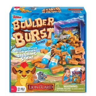 Disney's Lion Guard Boulder Burst Game by Wonder Forge
