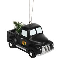 FOCO Chicago Blackhawks Truck Christmas Ornament