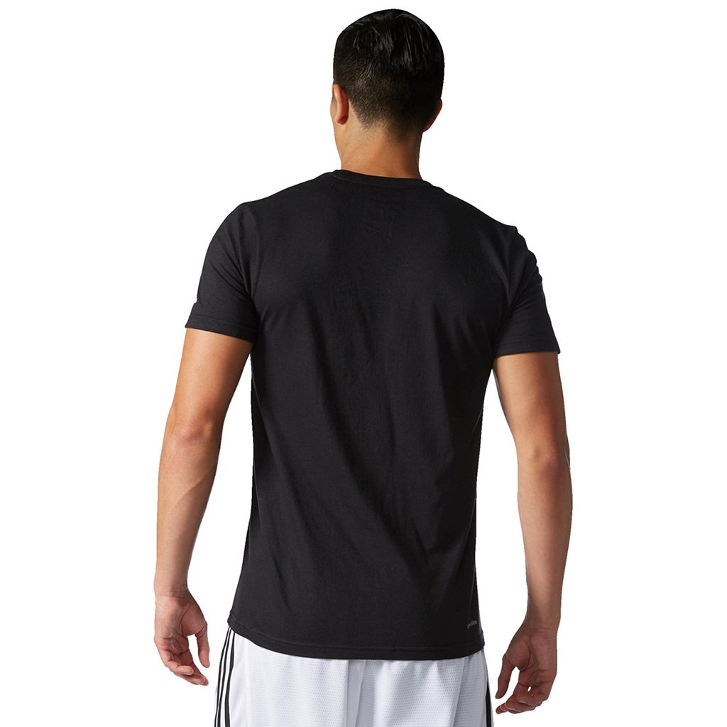 Men's adidas Stack Climalite Tee