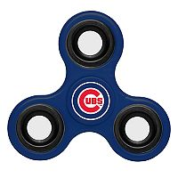 Chicago Cubs Diztracto Three-Way Fidget Spinner Toy