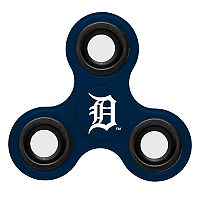 Detroit Tigers Diztracto Three-Way Fidget Spinner Toy