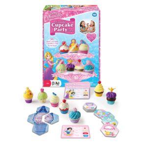 Disney Princess Enchanted Cupcake Party Game By Wonder Forge