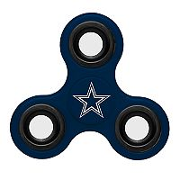 Dallas Cowboys Diztracto Three-Way Fidget Spinner Toy