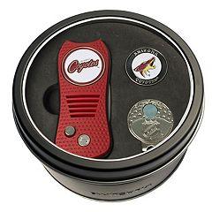 Team Golf Arizona Coyotes Switchfix Divot Tool, Cap Clip & Ball Marker Set