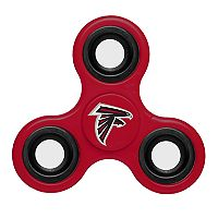 Atlanta Falcons Diztracto Three-Way Fidget Spinner Toy