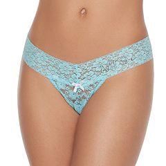 Apt. 9® Bridal Lace Thong Panty